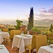 Tuscany PIC Renaissance Tuscan za